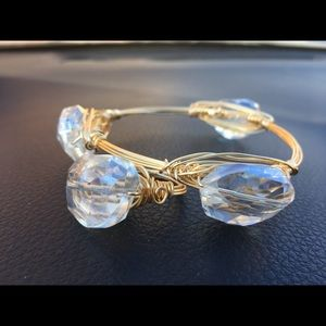 Jewelry - Bangle and ring